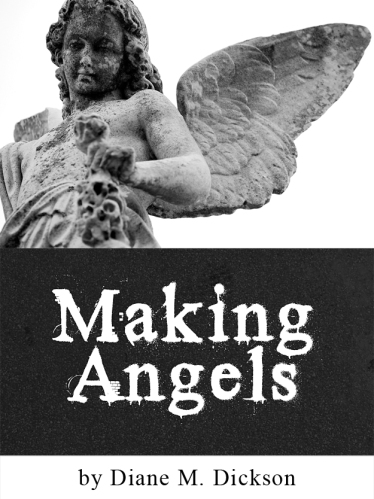 Free for Kindle and Kindle Apps - go on click on the Angel !