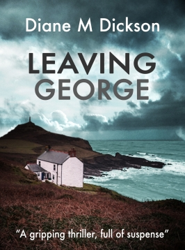 Leaving George B Thriller