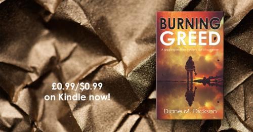 burning greed offer